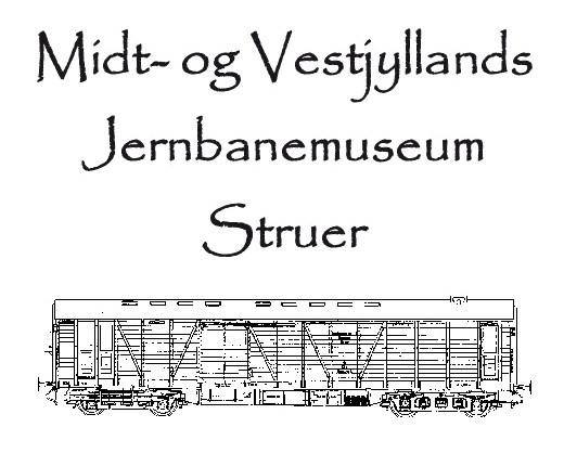Logo Jernbane